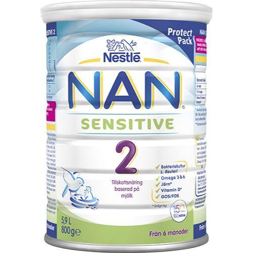 nan sensitive 1